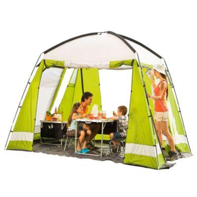 Toldo camping Pucon