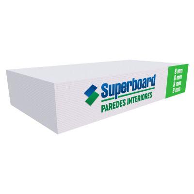 Plancha Fibrocemento 1.22 m x 2.44 m x 8 mm