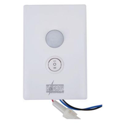 Sensor de Iluminación para Techo