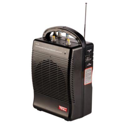 Amplificador de Sonido FX-212