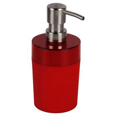 Dispensador de Jabón 7.5 x 16.5 cm