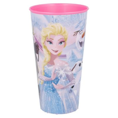Vaso movie Frozen
