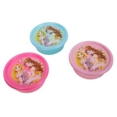 Set x3 tapers Princesas