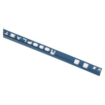 Perfil 8mm x 2.4m Azul