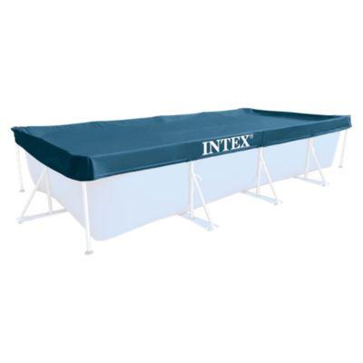 Cobertor de piscina rectangular 4.5x2.2x0.68m
