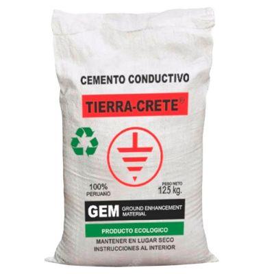 Cemento Conductivo x 12.5 kg