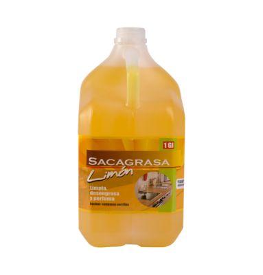 Sacagrasa Limón 1 gl