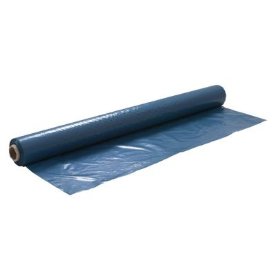 Manga Plástica 1.5x8mm Azul