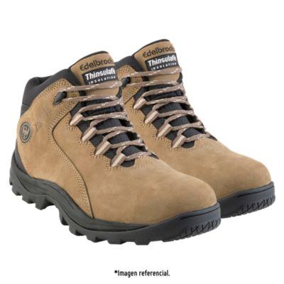 Zapatos de Seguridad 106 T36