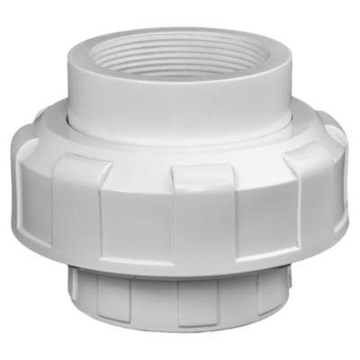 Unión Universal PVC 2'' C/R