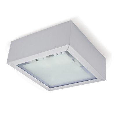 Aplique Greco Aluminio Luces