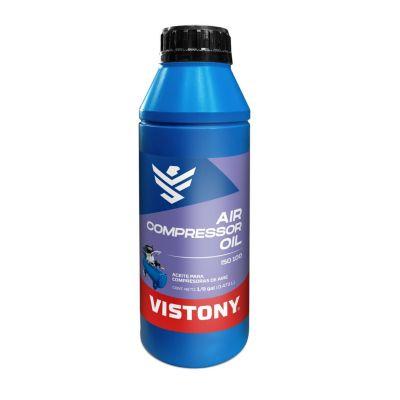Aceite Lubricante para Compresoras de Aire 1/8 Galón