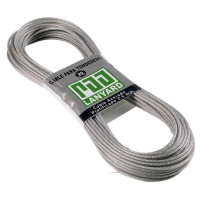 Cuerda para Tendedero 20m