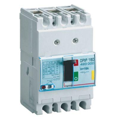 Interruptor Termomagnético DPX3 160A