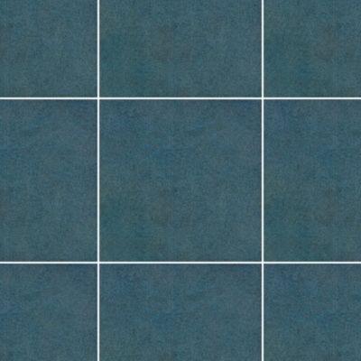 Cerámica Granito azul 45x45cm rendimiento: 2.03m2