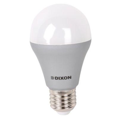 Foco led bola 7w luz blanca