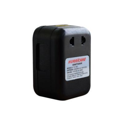 Convertidor de Voltaje 110V-220V