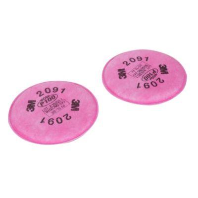 Filtro de Partículas P100