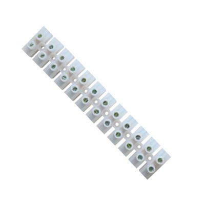 Bornera de PVC 40 mm 80A