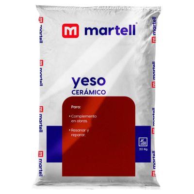 Yeso Cerámico 20kg