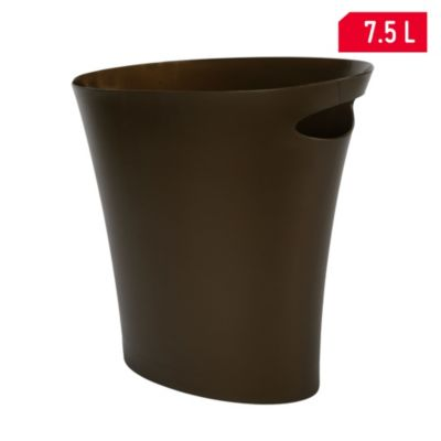 Tacho plástico 7.5L
