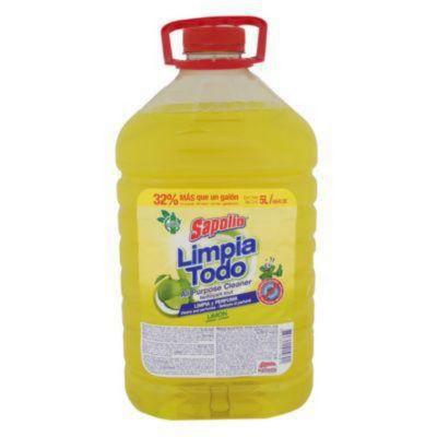 Limpiatodo Limón 5 L