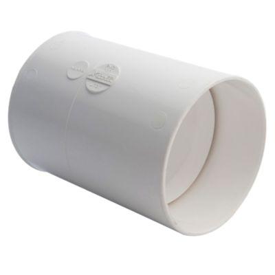 Unión para Tubos 100mm