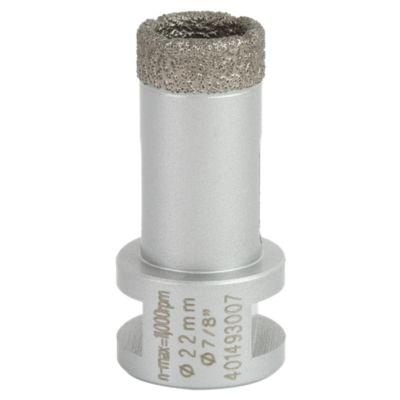 Copa Diamantada 22mm