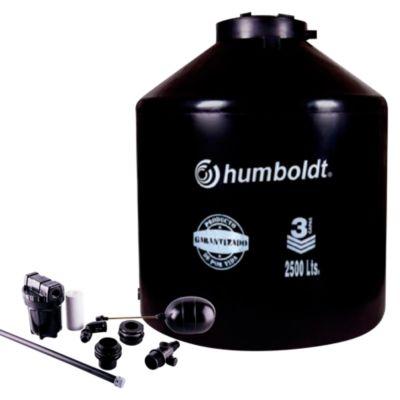 Tanque de Agua 2500 L
