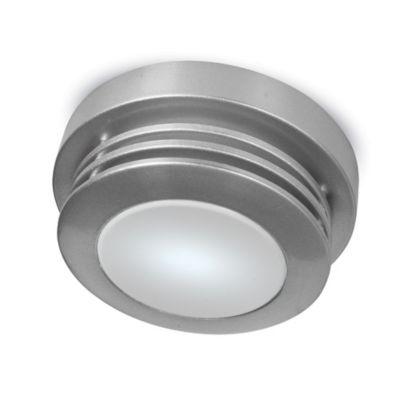Spot Real Aluminio 1 Luz