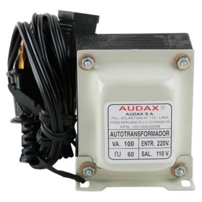 Autotransformador Monofásico 220-110V 100Va