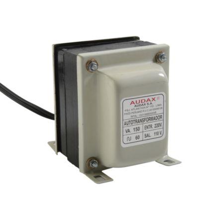 Autotransformador 150 VA 220 - 110 v