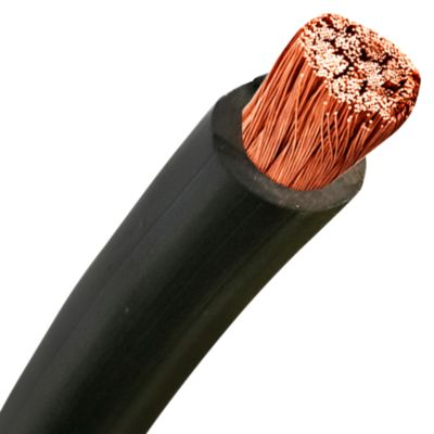 Cable Para Soldar 2 AWG x Metro Lineal