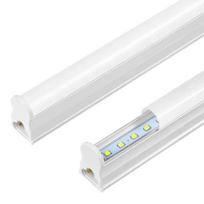 Fluorescente LED Max T5 3W Luz Cálida