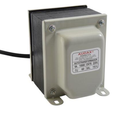 Autotransformador 1000 VA 220 - 110 v
