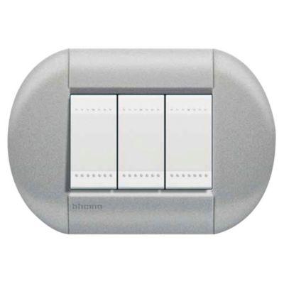 Interruptor termomagnético con caja moldeada de DPX3 160 legrand de 100 A