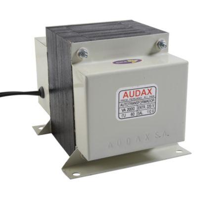 Autotransformador 220 - 110 v 2.000 VA
