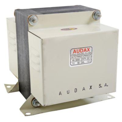 Autotransformador 220 - 110 v 3.000 VA