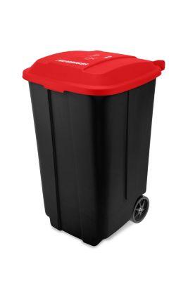 Tacho Recolector para Residuos Peligrosos 170L