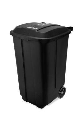 Tacho Recolector para Residuos No aprovechables 170L