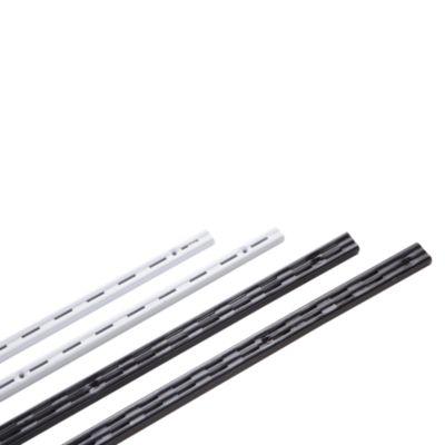 Cremallera Simple Negro 50cm