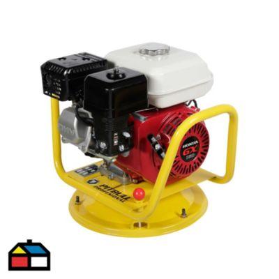 Vibrador de Concreto 5.5 HP Motor Honda GX160