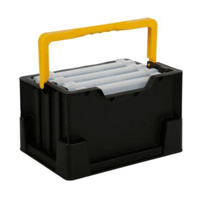 Caja Organizadora 4 Gavetas