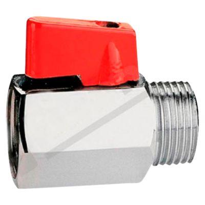Válvula Esférica 1/2 217.5LB Mini