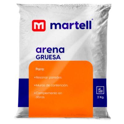 Arena Gruesa x 2 kg