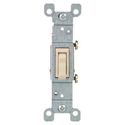 Interruptor Simple 15A 125V
