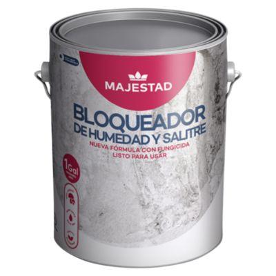 Bloqueador humedad / salitre 1gl