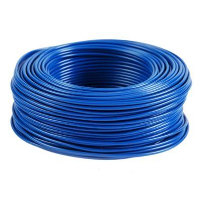 Alambre TW 12 AWG Azul x 100 m