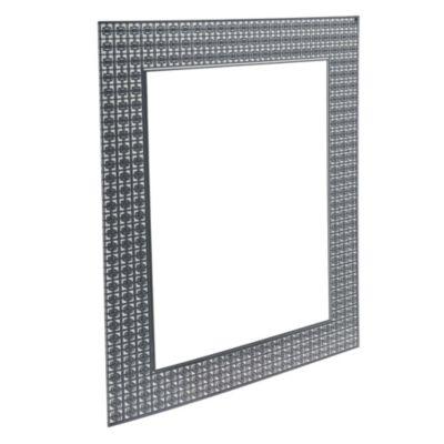 Espejo con marco pepelma 75x60cm
