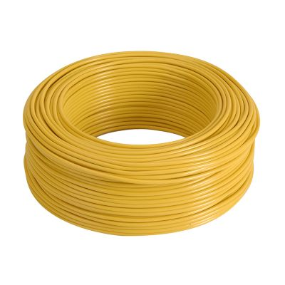 Alambre TW 14 AWG colores 100 m